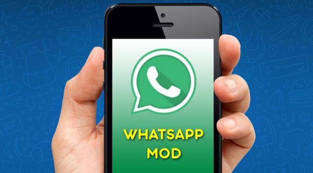 Media sosial sudah menjadi kebutuhan utama setiap orang di jaman modern ini WA Mod: Download Whatsapp Mod Apk Terbaru
