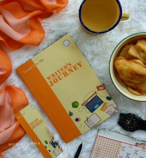 antologi writer's journey