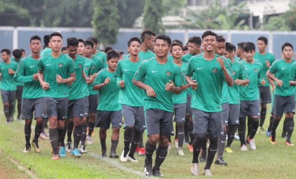 Target Timnas Indonesia U-19 Lolos Piala Dunia
