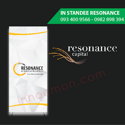 in standee resonance capital