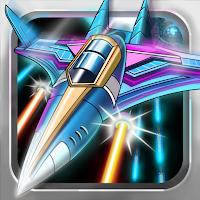 Galaxy War: Plane Attack Games Mod Apk