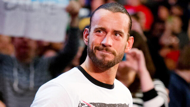 Why did WWE Not Mention CM Punk in RAW?