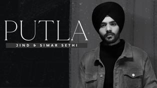 Putla Lyrics - Jind & Simar Sethi