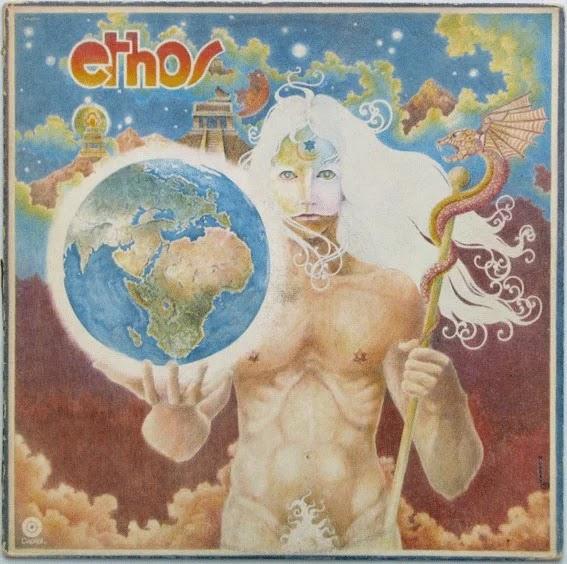 Ethos - Ardour (1976, Rock Progressivo Americano)