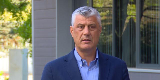 Il presidente del Kosovo decreta il mandato per la formazione del nuovo governo