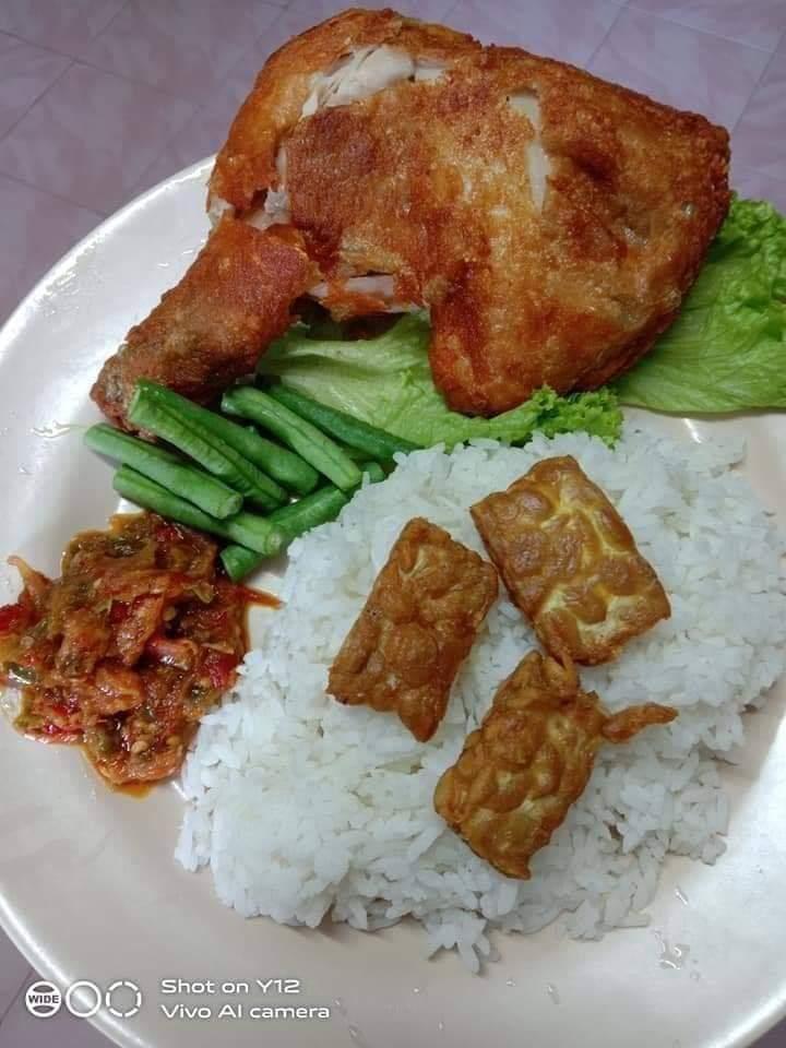 resepi dumpling ayam mudah resepi ayam madu mudah confirm jadi  bahan je  apakah Resepi Jemput Ayam Enak dan Mudah