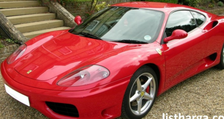 Price Latest Most Cool Car Ferrari Luxury Among The Top Prices 2016 It Is No