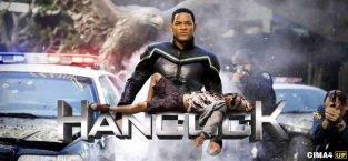 مشاهدة فيلم Hancock 2008 مترجم