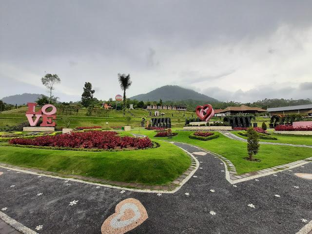 Rekomendasi Wisata di Ubud dan Bedugul yang Menerapkan Protokol CHSE 10