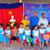 Đoàn cơ sở xã Phú Mỹ: Sôi nổi tổ chức hoạt động Tết Trung thu năm 2019