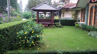 Fasilitas Villa Montero 1 Ciater Highland Resort