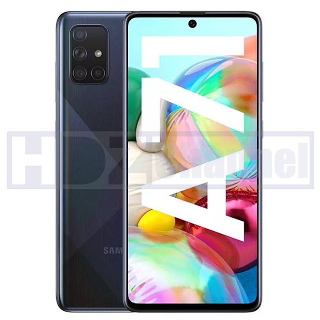 هاتف Galaxy A71
