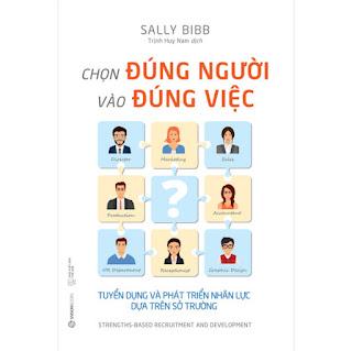 Chọn Đúng Người Vào Đúng Việc ebook PDF-EPUB-AWZ3-PRC-MOBI