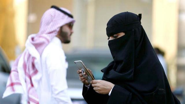 تطبيقات ستسهّل حياتكِ في المملكة العربية السعودية