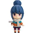 Nendoroid Laid-Back Camp Rin Shima (#981-DX) Figure