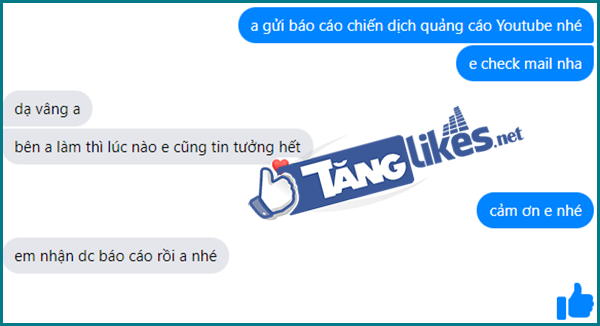 quang cao video youtube