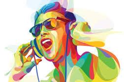 Fakta Musik Untuk Kesehatan Loh, Ini Mamfaatnya  - Klik Finansial