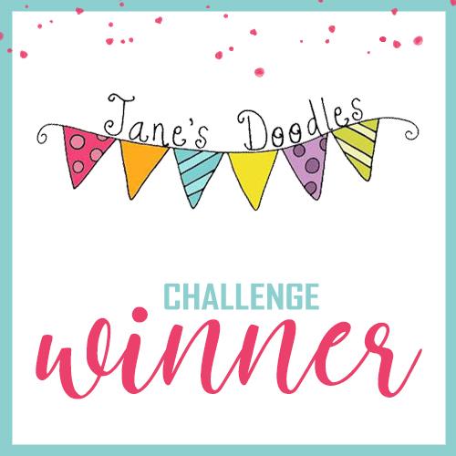 Winner Challenge #1