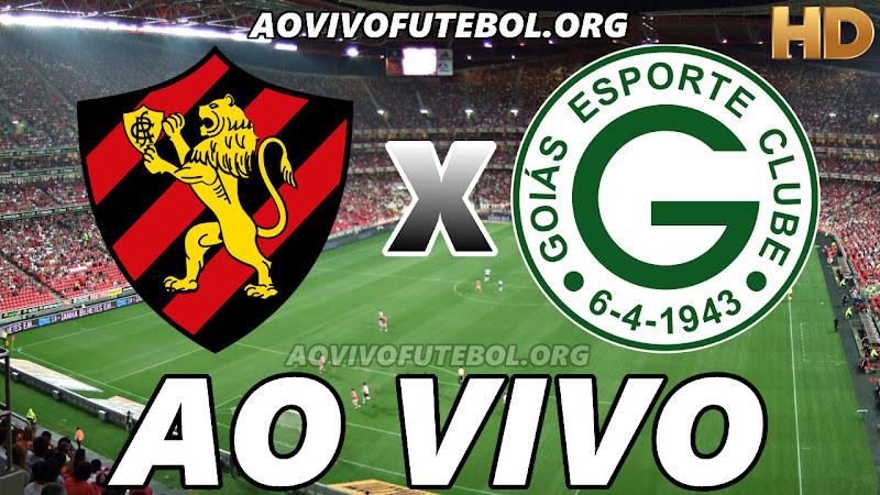 Sport x Goiás Ao Vivo HD Online