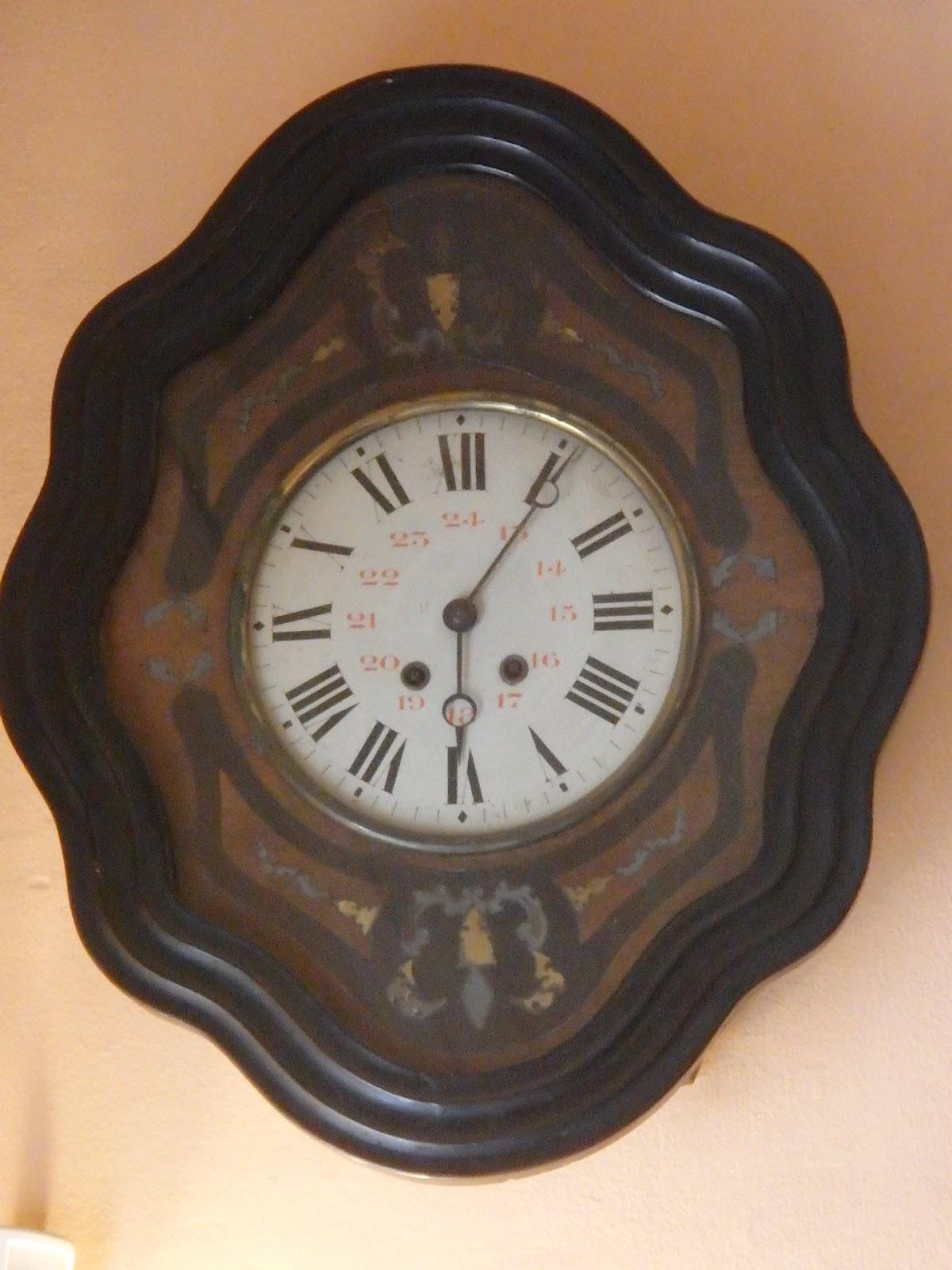 Madridmetropolis detalles de madrid la otra colecci n - Reloj decorativo de pared ...