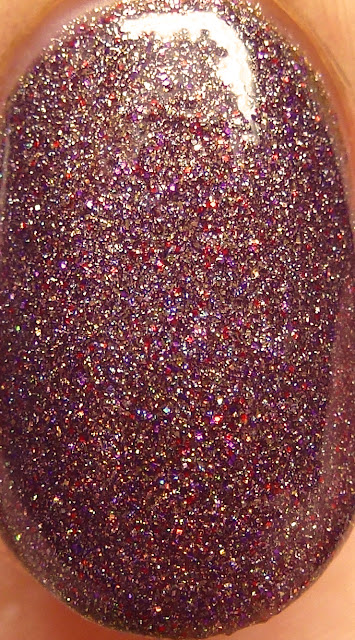 Girly Bits Cosmetics Hot! Hot! Hot!
