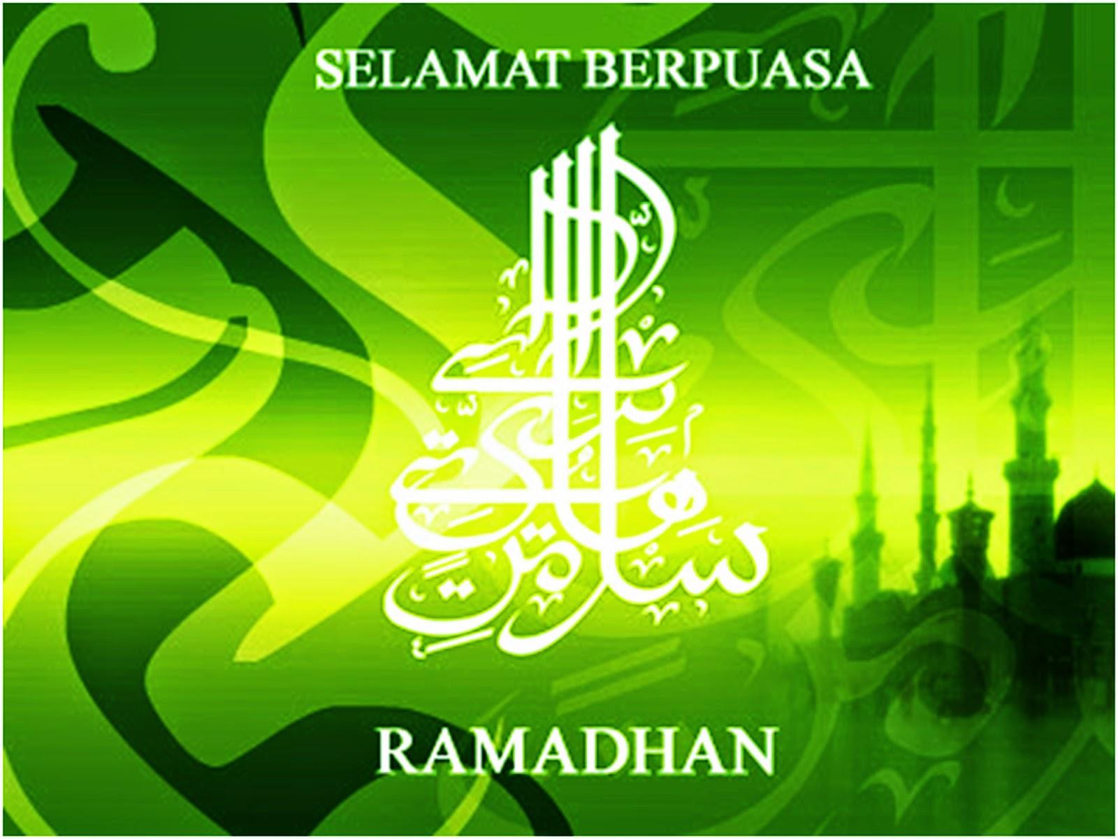 Status Kata Mutiara Islami Di Bulan Puasa 2015