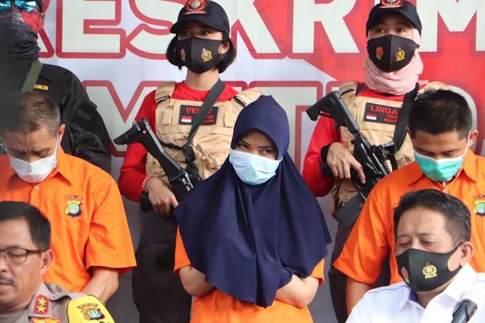 Bayar Eksekutor Penembak 200 Juta Rupiah, Dari Mana NL Dapat Uang?