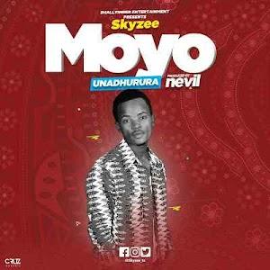 Download Mp3   Skyzee - Moyo Unadhurura