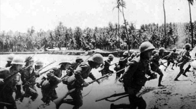 Andaman Islands invasion, 23 March 1942 worldwartwo.filminspector.com