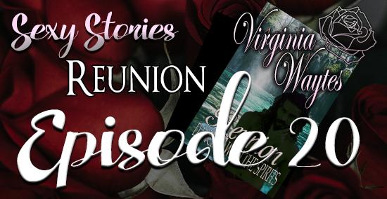 Sexy Stories 20 - Reunion