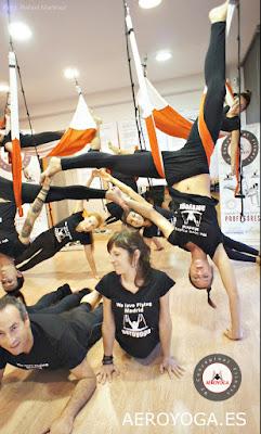 aero, yoga, aeroyoga, acro, acrobatico, grupo, formacion, teacher training, profesorado, aerial yoga, body, soul, prana, cursos, clases, escuelas, coaching, formacion, salud, wellness, columpio, trapeze