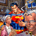 DAILY PLANET NEWSFLASH - SUPERMAN MAKES QUITE A DENT ON THE ONLINE DATING SCENE