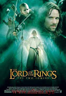 فيلم The Lord of the Rings: The Two Towers مترجم