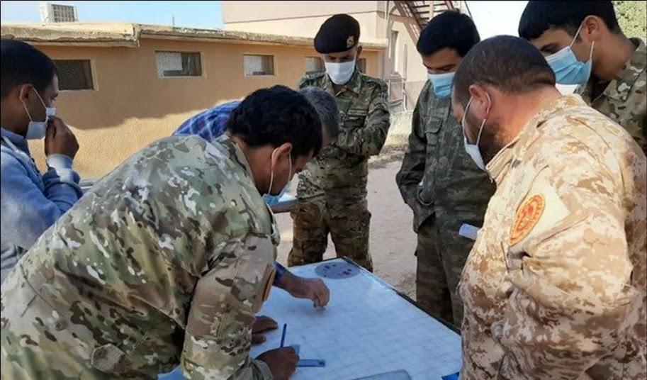 Δεν το κουνάει από τη Λιβύη ο τουρκικός στρατός