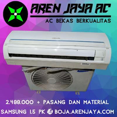 Jual AC Samsung 1.5 PK Gratis Pemasangan Semarang