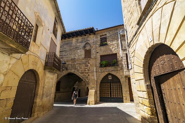 Cretas - Matarraña, Teruel