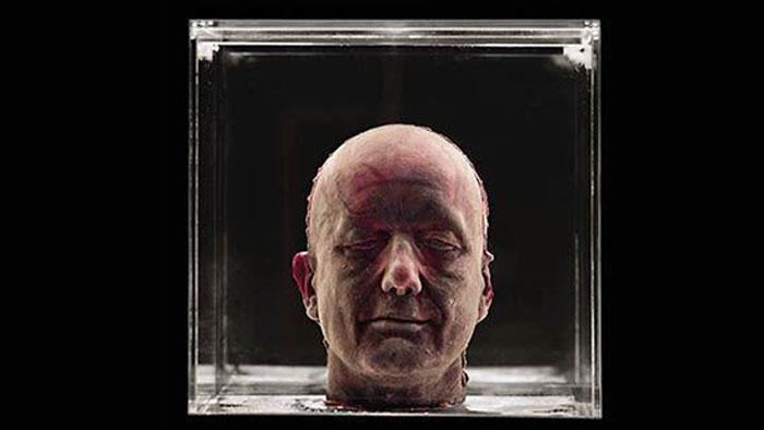 Patung Darah Manusia