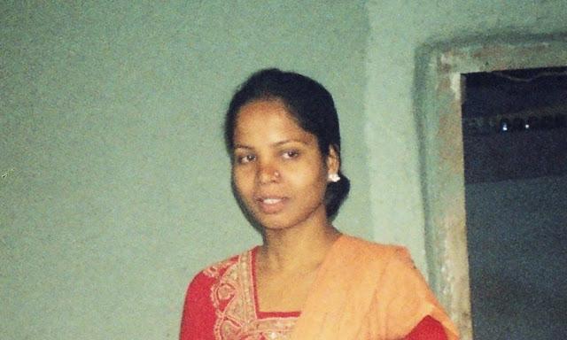 Asia Bibi Freed From Jail