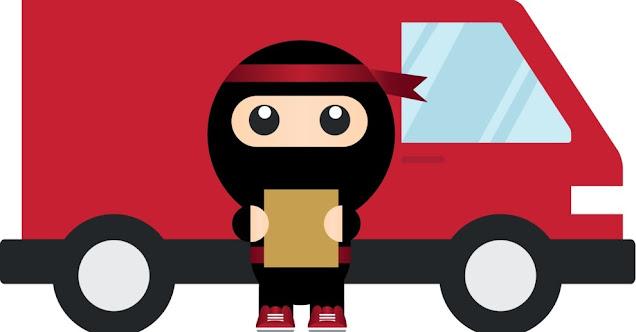9 Arti Status Pengantaran Paket Ninja Xpress - Ninja Van