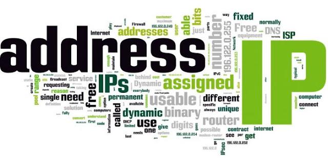 Come trovare velocemente il proprio indirizzo IP