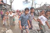 YS : Krisis Kemanusiaan Rohingya Harus Dihentikan