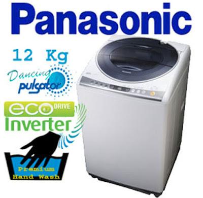 Trung tâm bảo hành Máy Giặt Panasonic tại Thái Nguyên
