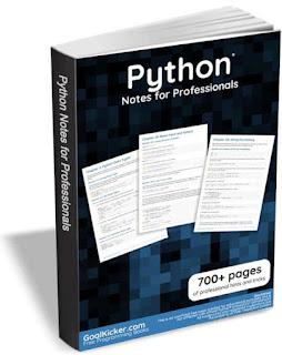 أفضل كتاب لتعلم لغة بايثون للمبتدئين والمحترفين