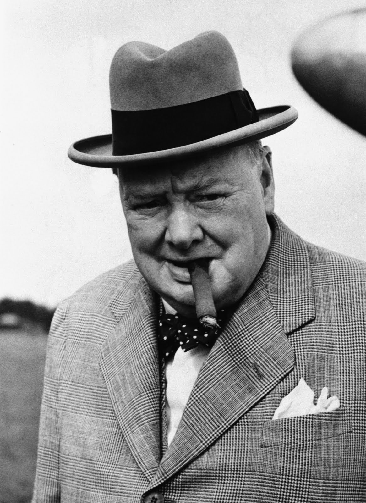 A biography and life work of the sir winston churchill an english prime minister