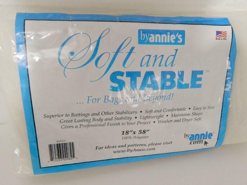 Mrs H - the blog: Foam Stabilisers comparison