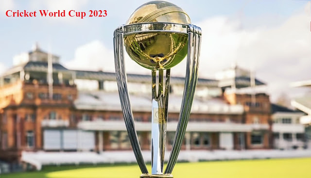 cricket world cup 2023.