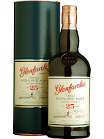 Glenfarclas 25 ans