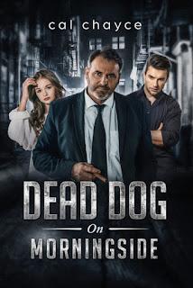 Dead Dog on Morningside cover