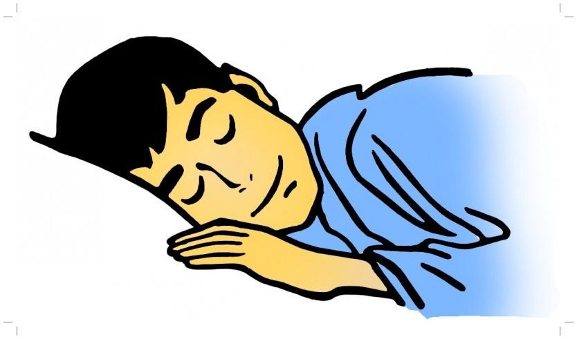 Tidur & Tips Tidur Berkualitas