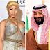 Nicki Minaj: Zuwan mawakiya Saudiyya ya jawo rudani (karanta)